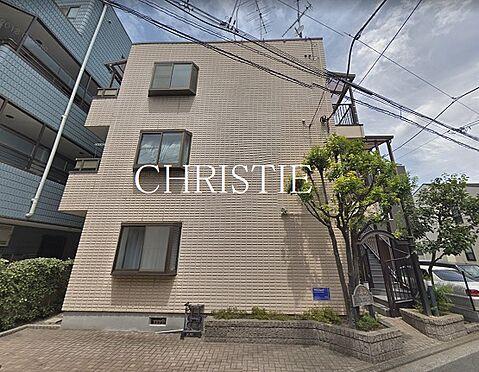 マンション(建物全部)-横浜市鶴見区仲通 外観