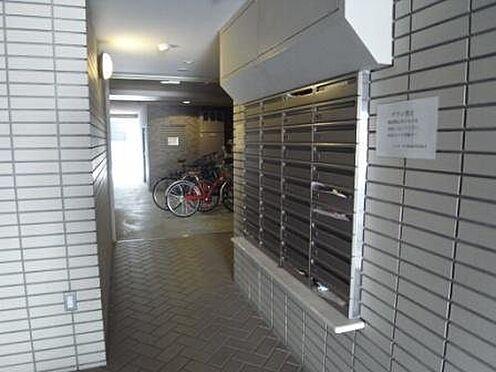 マンション(建物一部)-大阪市中央区龍造寺町 その他