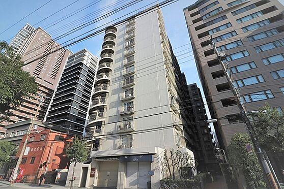 中古マンション-大阪市福島区福島3丁目 外観