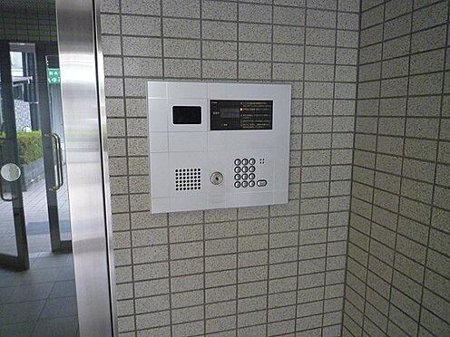 マンション(建物一部)-神戸市兵庫区湊町1丁目 オートロック付きで安心です。