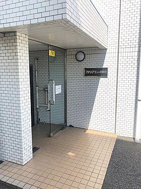 中古マンション-さいたま市南区大字太田窪 エントランス