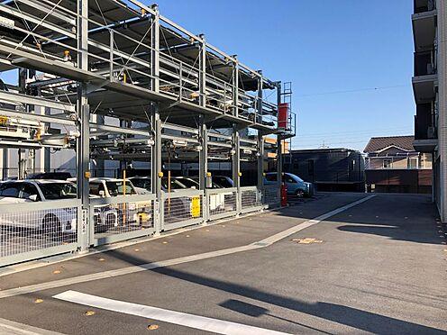 中古マンション-尾張旭市印場元町1丁目 駐車場現在空きがございます。詳細は担当までお問い合わせください。