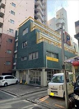 収益ビル-中央区東日本橋1丁目 外観