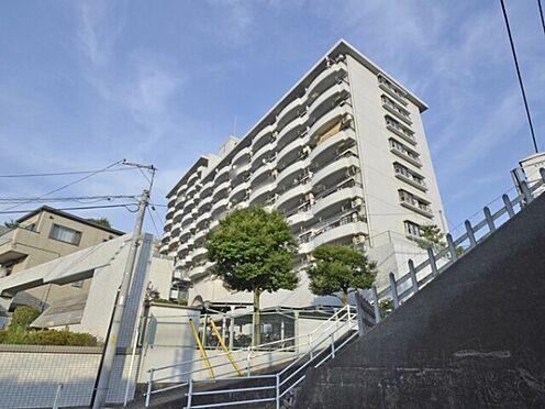区分マンション-入間市高倉2丁目 高級感ある外観、管理体制も良好なマンションです!