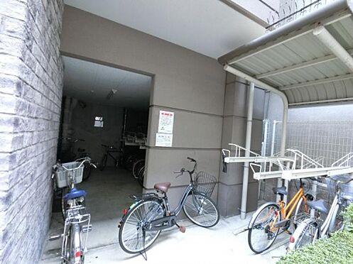 区分マンション-大阪市西区新町1丁目 その他