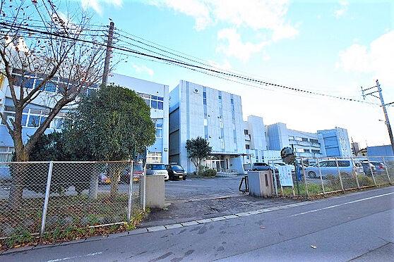 新築一戸建て-仙台市青葉区愛子東4丁目 仙台市立広瀬中学校 850m.