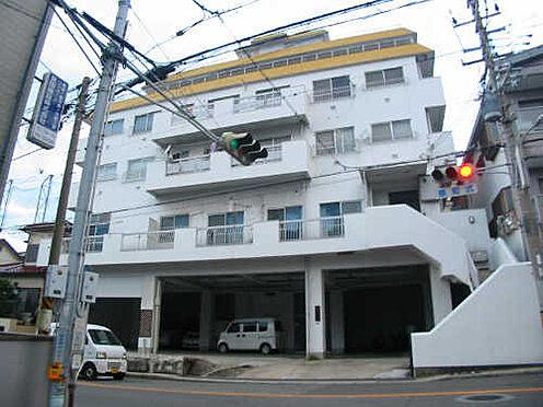 マンション(建物一部)-神戸市垂水区潮見が丘2丁目 外観