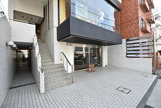 事務所(建物一部)-渋谷区神宮前3丁目 1階アパレル店舗