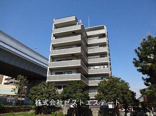 マンション(建物一部)-神戸市東灘区住吉南町2丁目 スタイリッシュな佇まいが印象的