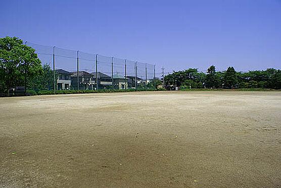 アパート-上尾市浅間台3丁目 【公園】浅間台大公園まで438m