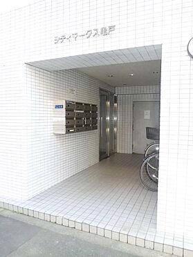 マンション(建物一部)-江東区亀戸7丁目 エントランス