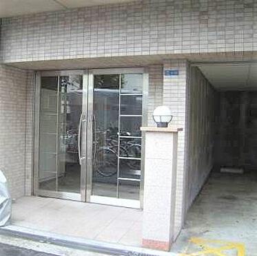 区分マンション-大阪市中央区上本町西2丁目 その他