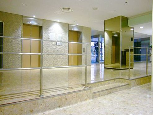マンション(建物一部)-大阪市福島区福島2丁目 綺麗なエレベーター