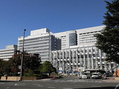 事務所(建物一部)-仙台市青葉区木町通1丁目 東北大学病院へ徒歩6分(450m)