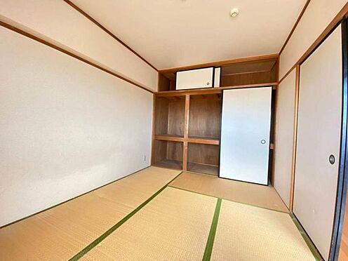 区分マンション-東海市養父町北反田 日当たり良好で趣のある和室