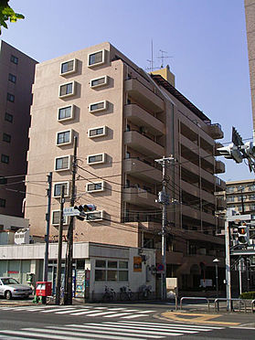 中古マンション-横浜市鶴見区生麦4丁目 外観