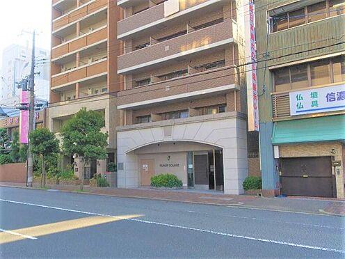 マンション(建物一部)-大阪市天王寺区東高津町 間取り