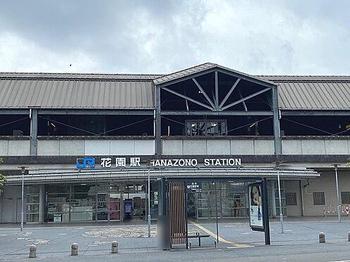 区分マンション-京都市右京区太秦安井車道町 花園駅(JR 山陰本線)まで556m