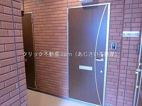 アパート-横浜市金沢区富岡東3丁目 その他