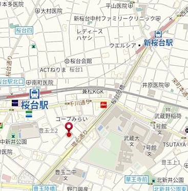 中古マンション-練馬区豊玉上2丁目 その他