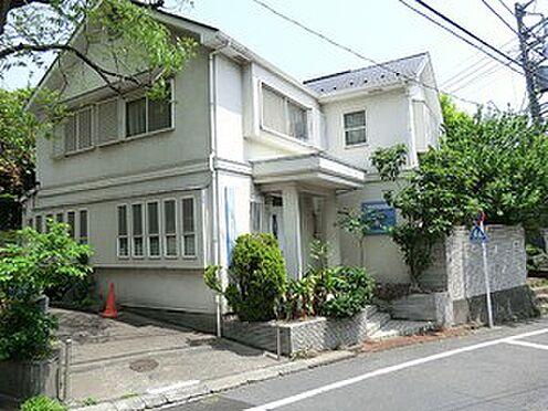 マンション(建物一部)-渋谷区神山町 周辺環境:川島小児科医院