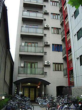 マンション(建物一部)-池田市渋谷3丁目 外観