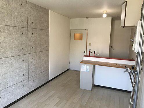 アパート-札幌市豊平区平岸五条13丁目 キッチン