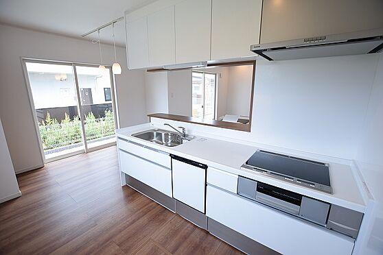 新築一戸建て-石巻市大街道北1丁目 キッチン