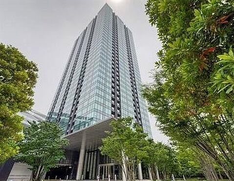 中古マンション-港区三田1丁目 総戸数501戸の大規模タワーレジデンス
