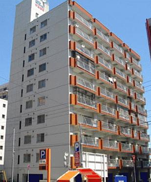マンション(建物一部)-札幌市中央区南12丁目 外観