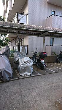 中古マンション-さいたま市北区日進町1丁目 駐輪場