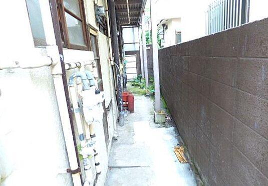 アパート-墨田区東向島4丁目 森本荘・ライズプランニング