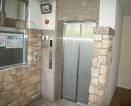 マンション(建物一部)-大阪市北区豊崎1丁目 防犯カメラ付きエレベーターあり