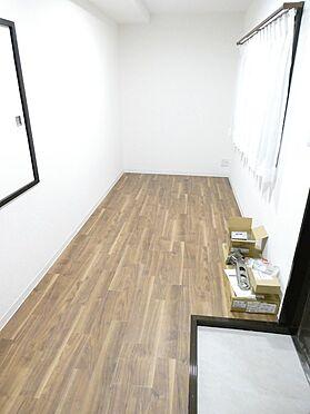 中古一戸建て-中央区佃1丁目 1階事務室