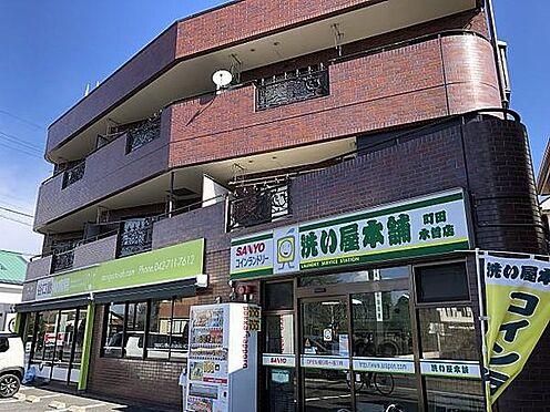 マンション(建物一部)-町田市木曽西5丁目 外観