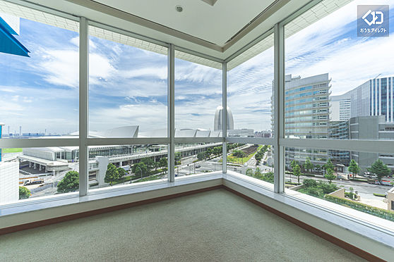 マンション(建物一部)-横浜市西区みなとみらい4丁目 外観