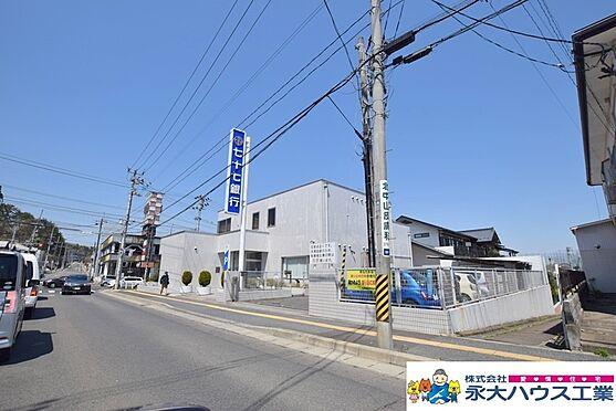新築一戸建て-仙台市青葉区吉成1丁目 周辺