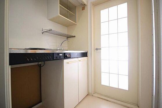 アパート-仙台市泉区向陽台4丁目 キッチン