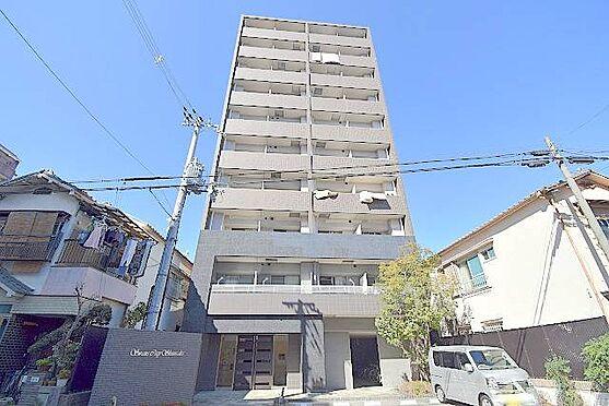 マンション(建物一部)-大阪市淀川区木川東3丁目 外観