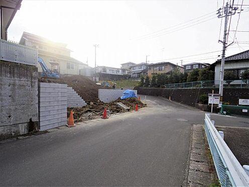 新築一戸建て-仙台市宮城野区鶴ケ谷東2丁目 外観