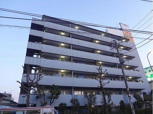 マンション(建物一部)-世田谷区上用賀6丁目 外観