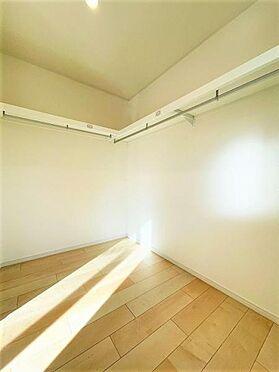 新築一戸建て-仙台市太白区四郎丸字吹上 収納