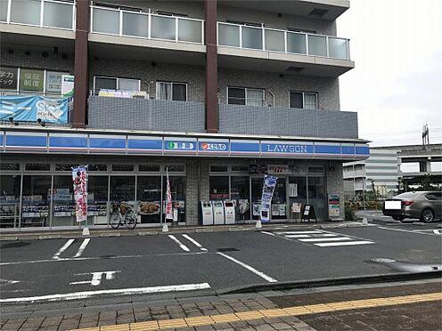 中古マンション-さいたま市南区辻7丁目 ローソン 北戸田駅西口店(1152m)