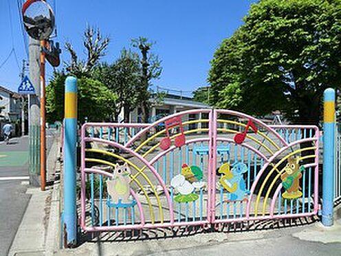 マンション(建物全部)-中野区若宮1丁目 若宮幼稚園