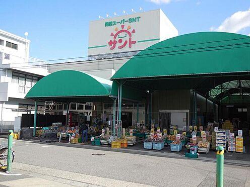 戸建賃貸-名古屋市千種区新西1丁目 問屋スーパーサントまで徒歩約8分 約600m