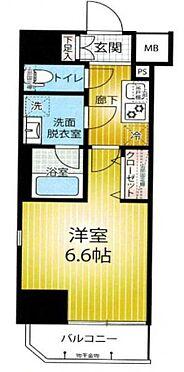 区分マンション-横浜市神奈川区新町 アイル横浜BAYSIDE・ライズプランニング