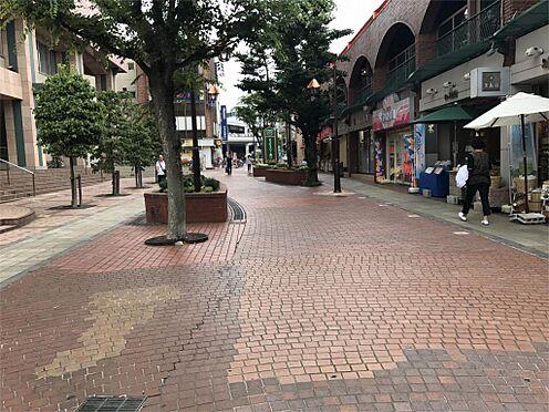 中古マンション-上尾市柏座1丁目 モンシェリー通り(454m)