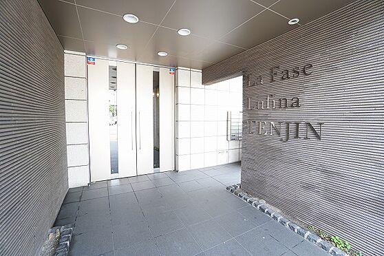 マンション(建物一部)-福岡市中央区長浜3丁目 エントランス
