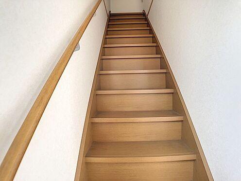 戸建賃貸-安城市桜井町塔見塚 さぁ、2階にあがってみましょう!