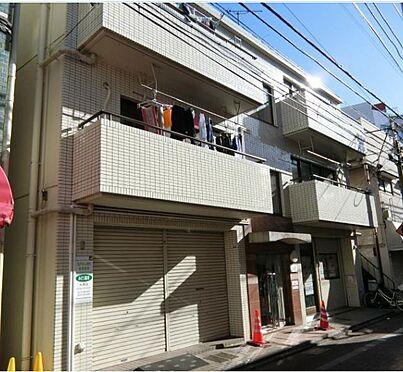 マンション(建物全部)-大田区大森北3丁目 外観